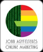 Jobb agyféltekés online marketing