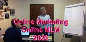 online MLM